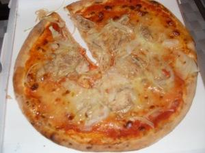 pizza carissima